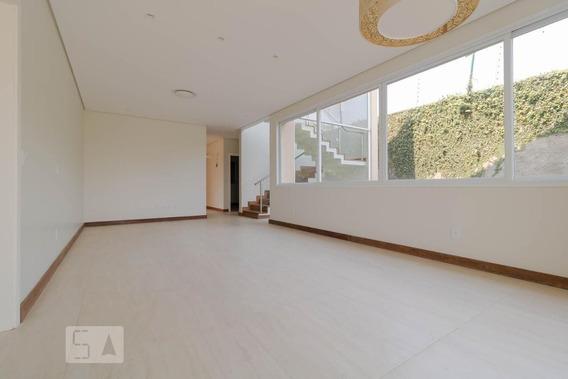 Casa Em Condomínio Com 4 Dormitórios E 4 Garagens - Id: 892949435 - 249435