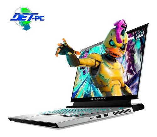 Imagen 1 de 6 de Gamer Dell Alinware Core I7 10ma+512ssd+16ram+6gb Rtx3060 I5