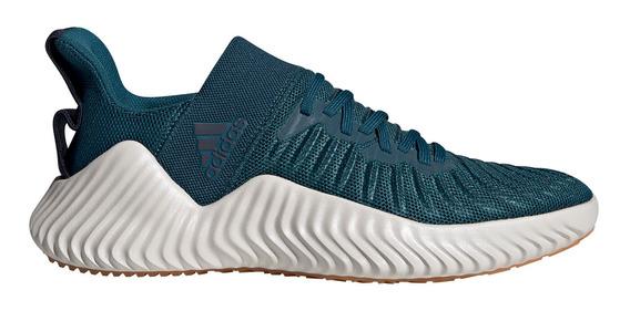 Zapatillas adidas Alphabounce Trainer-db3365- Open Sports