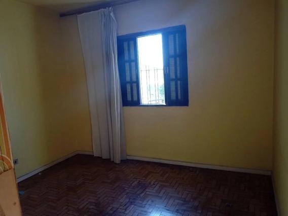 Casa · 95m² · 2 Quartos · 1 Vaga Ponte Pequena - Sp