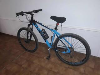 Bicicleta Oxea Rod 27.5 Trans Shimano Alivió Cuadro Eikon
