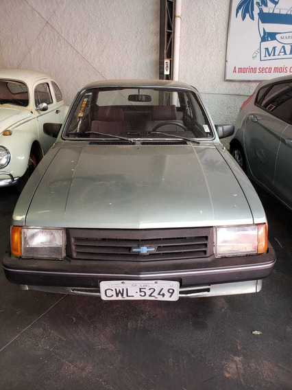Chevrolet Chevette 1.6/sl 2 Portas 1989 59.310 Km Originais