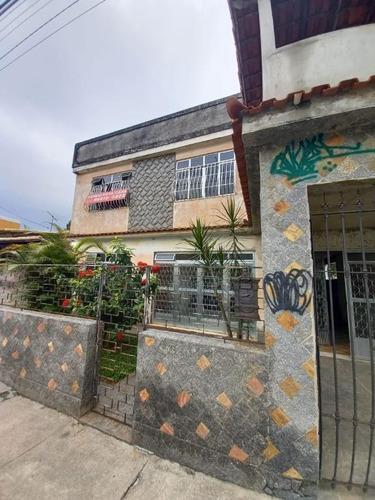 Casa Em Porto Novo, São Gonçalo/rj De 0m² 5 Quartos À Venda Por R$ 325.000,00 - Ca886174