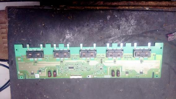 Placa Inverte Tv Cce Lcd Modelo Tl800