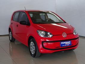 Vw - Volkswagen Up! Take 1.0 Total Flex 12v 5p
