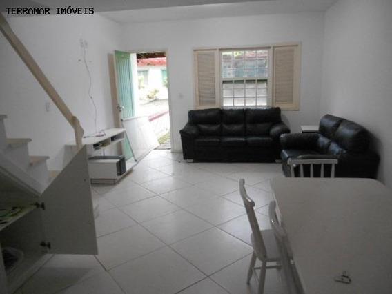 Casa Em Condomínio Para Venda Em Armação Dos Búzios, Portal Da Ferradura, 2 Dormitórios, 2 Suítes, 3 Banheiros, 2 Vagas - Cc 189_2-815381