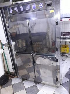 Geladeira Comercial Gelopar Grep-4 P