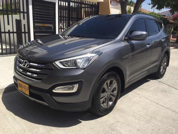 Hyundai Santa Fe 2015 2.2 Gls