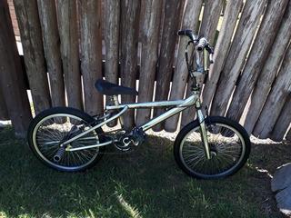 Bicicleta Bmx Freestyle Jr - Rodado 20