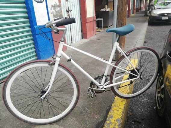 Bicicleta Clásica Benotto Femenina - 1975.