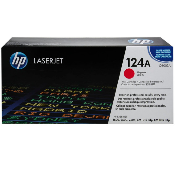 8 x Toner Chip for HP Q6000A Q6001A Q6002A Q6003A HP1600 2600 2605 CM1015 CM1017