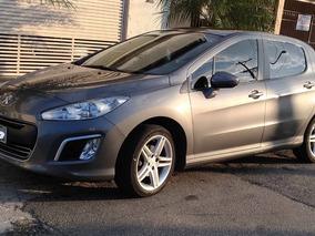 Peugeot 308 2.0 Allure Flex Aut. 5p