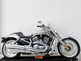 Harley Davidson V Rod Vrscawa Prata