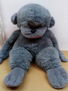 Gorila De Peluche Grande 70 Cm