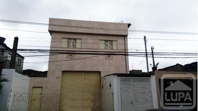 Galpão - Parque Novo Mundo - Ls21540