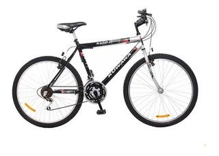 Bicicleta Mountain Bike Walher Kuwara B83779 Rodado 26