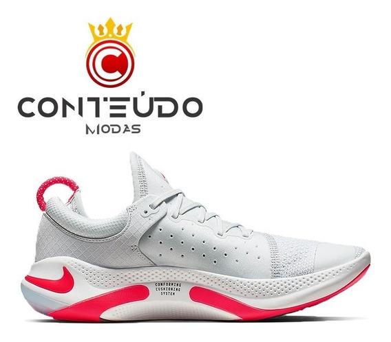 Tênis Original E Autêntico De Corrida Nike Joyride Run Fk