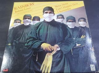 Rainbow - Jealous Lover Ep 12 Usa Deep Purple Whitesnake U2