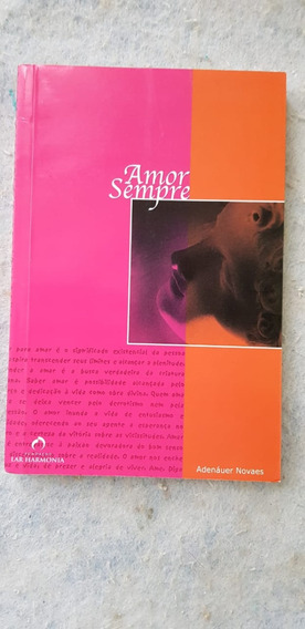 Amor Sempre Livro