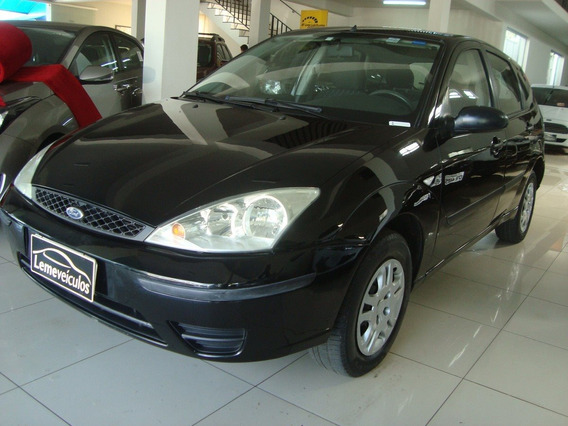 Ford Focus 1.6 Gl 8v Gasolina 4p Manual