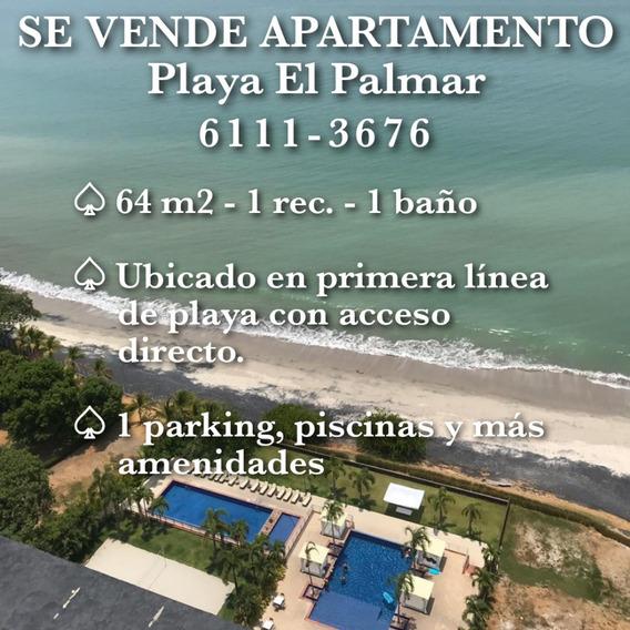 Apartamento De Playa - El Palmar Residences
