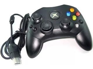Control Xbox Clasico Alterno Excel Fabricacion /nuevo