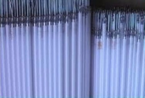 02 Lâmpadas Ccfl Backlight 90mm X 2,5mm E 110mm X 2,0mm