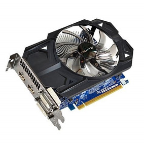 Kit 3 Gtx 750 Ti 1 Gb