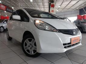 Honda Fit 1.4 Dx Flex 5p 2014