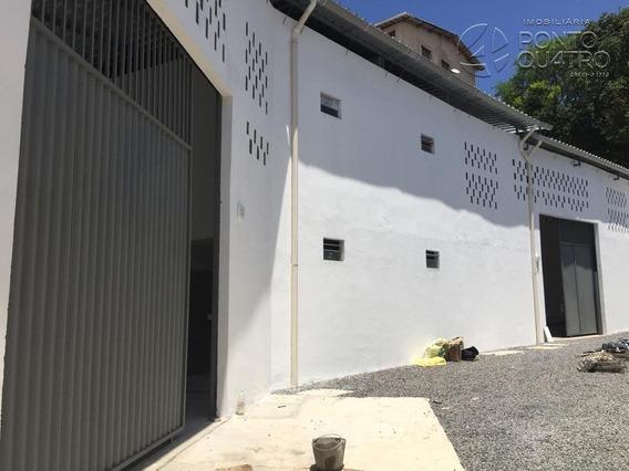 Galpao - Itapua - Ref: 5457 - L-5457