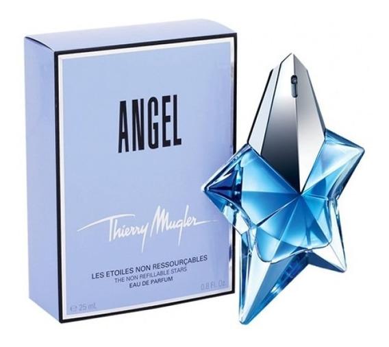 Perfume Angel De Thierry Mugler - Decant Amostra 5 Ml