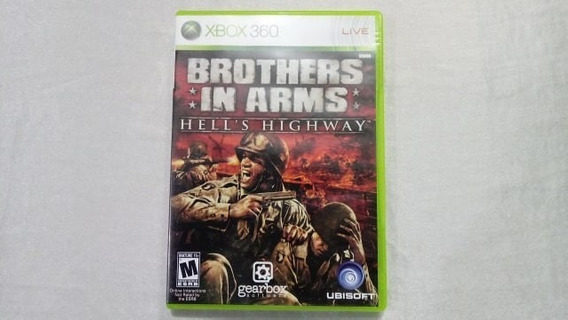 Jogo Brothers In Arms Hell