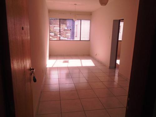 Imagem 1 de 6 de Apartamento Com 2 Quartos Para Alugar No Sagrado Coração De Jesus Em Ponte Nova/mg - 4663