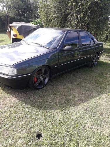 Peugeot 405 1992 2.0 Sri