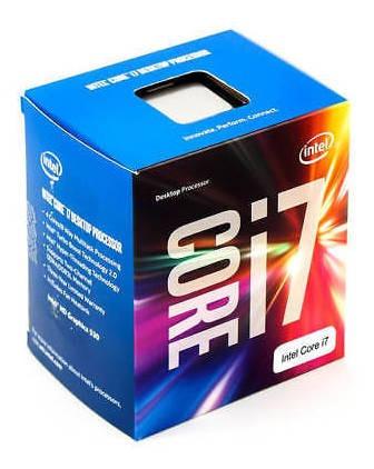 Core I7 7700