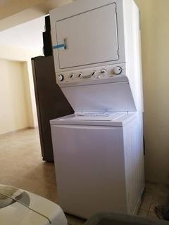 Lavadora Y Secadora Electrolux