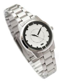 Reloj Analógico Infinit Petit - Silver.wh