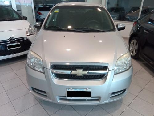 Chevrolet Aveo Ls 1.6 16v