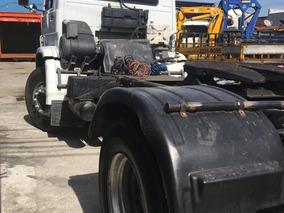 Volkswagen Cavalo Mecanico Reboque Trator
