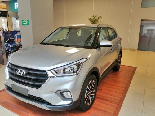 Imagen 1 de 14 de Hyundai Creta Premium Mecanica