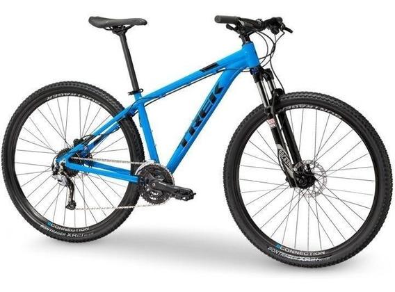 Bicicleta Trek Marlin 7 Rodado 29 - Cuadro 18,5