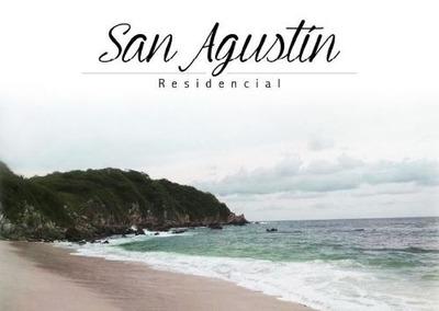Departamento En Venta En San Agustín Huatulco