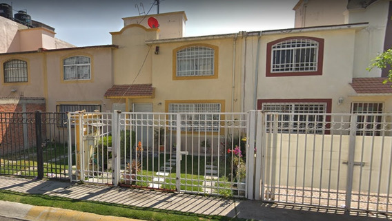 Departamento En Venta En Col. Américas, En Ecatepec (larl)