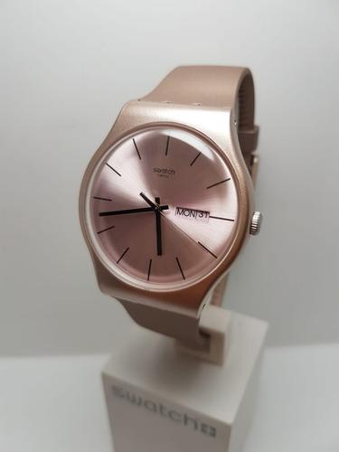 Reloj Correas Relojes Cali Mercado Para Libre Swatch En fgb7y6Y