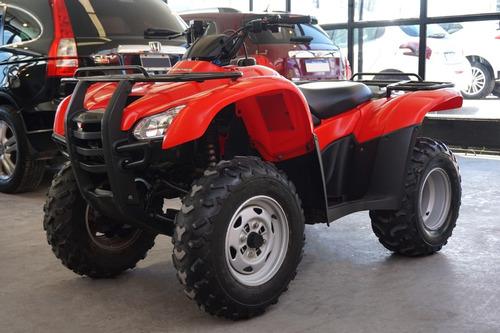 Honda Trx 420 Tm 2012