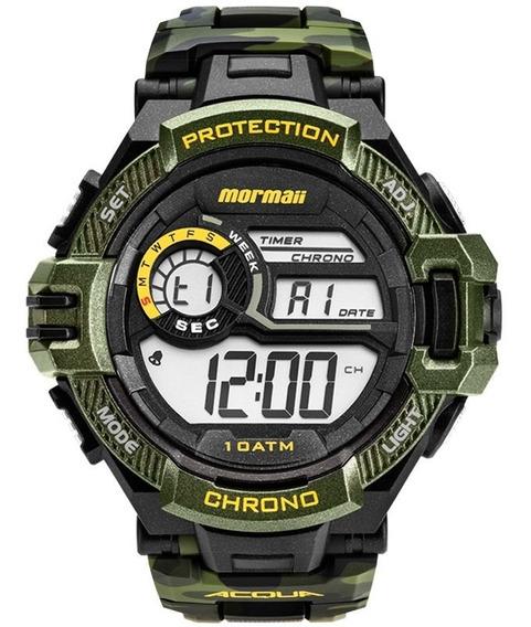 Relógio Mormaii Masculino Mo1134/8v
