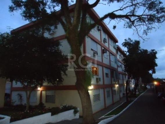 Apartamento Em Cristal Com 3 Dormitórios - Lu430274