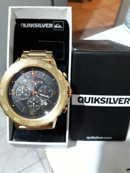 Relógio Quiksilver B52 Bem Cuidado Top
