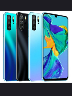 Celular Huawei P30 Pro Smartphone 8+256 Gb Android 9.0