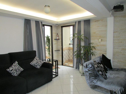 Imagem 1 de 20 de Apartamento Com 03 Dormitórios E 170 M² A Venda No Vila Guarani(zona Sul), São Paulo | Sp. - Ap32732v